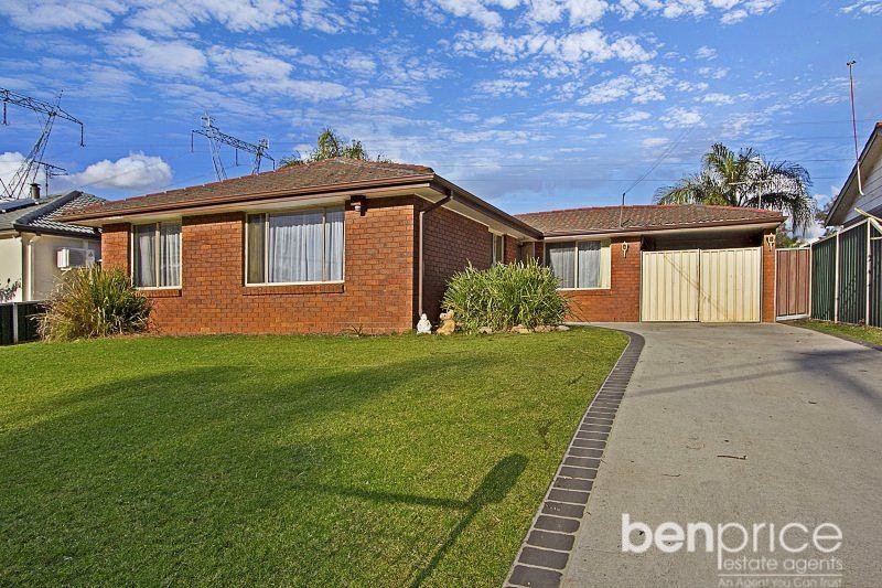 20 Smith Grove, Shalvey NSW 2770