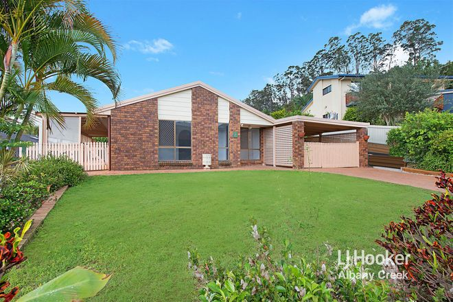 1 Leto Court, EATONS HILL QLD 4037