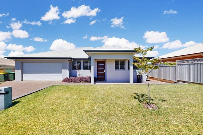 Picture of 70 Champagne Drive, DUBBO NSW 2830