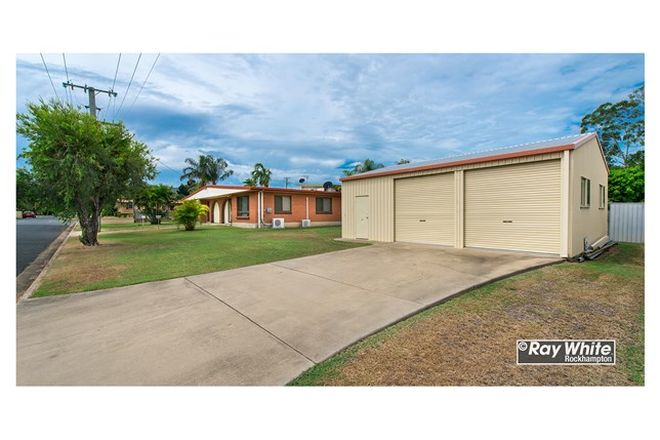 Picture of 400 Diplock Street, FRENCHVILLE QLD 4701