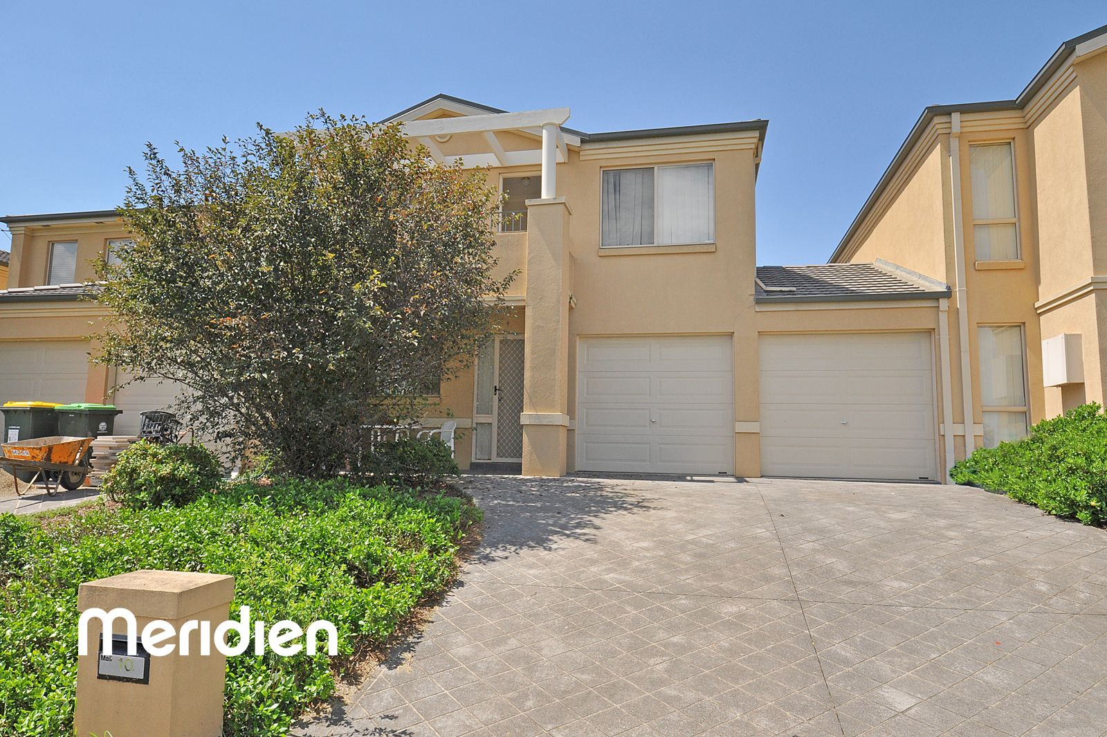 10 McGuirk Way, Rouse Hill NSW 2155, Image 0