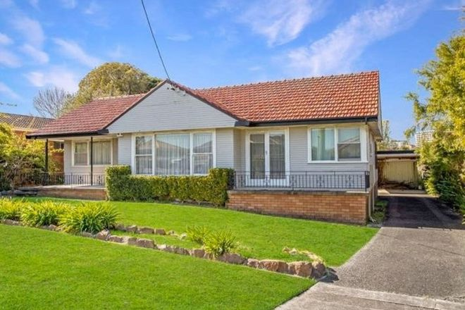 Picture of 5 Hutton Street, CHARLESTOWN NSW 2290