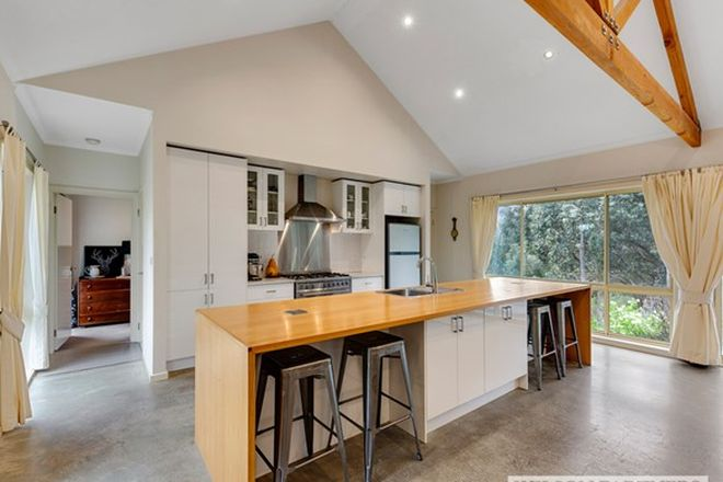 Picture of 24 Wombat Avenue, HEATHCOTE JUNCTION VIC 3758