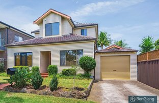 Picture of 4 Scott Street, Punchbowl NSW 2196