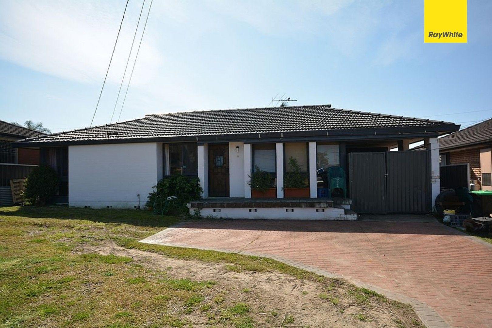45 Bungarra Crescent, Chipping Norton NSW 2170, Image 0