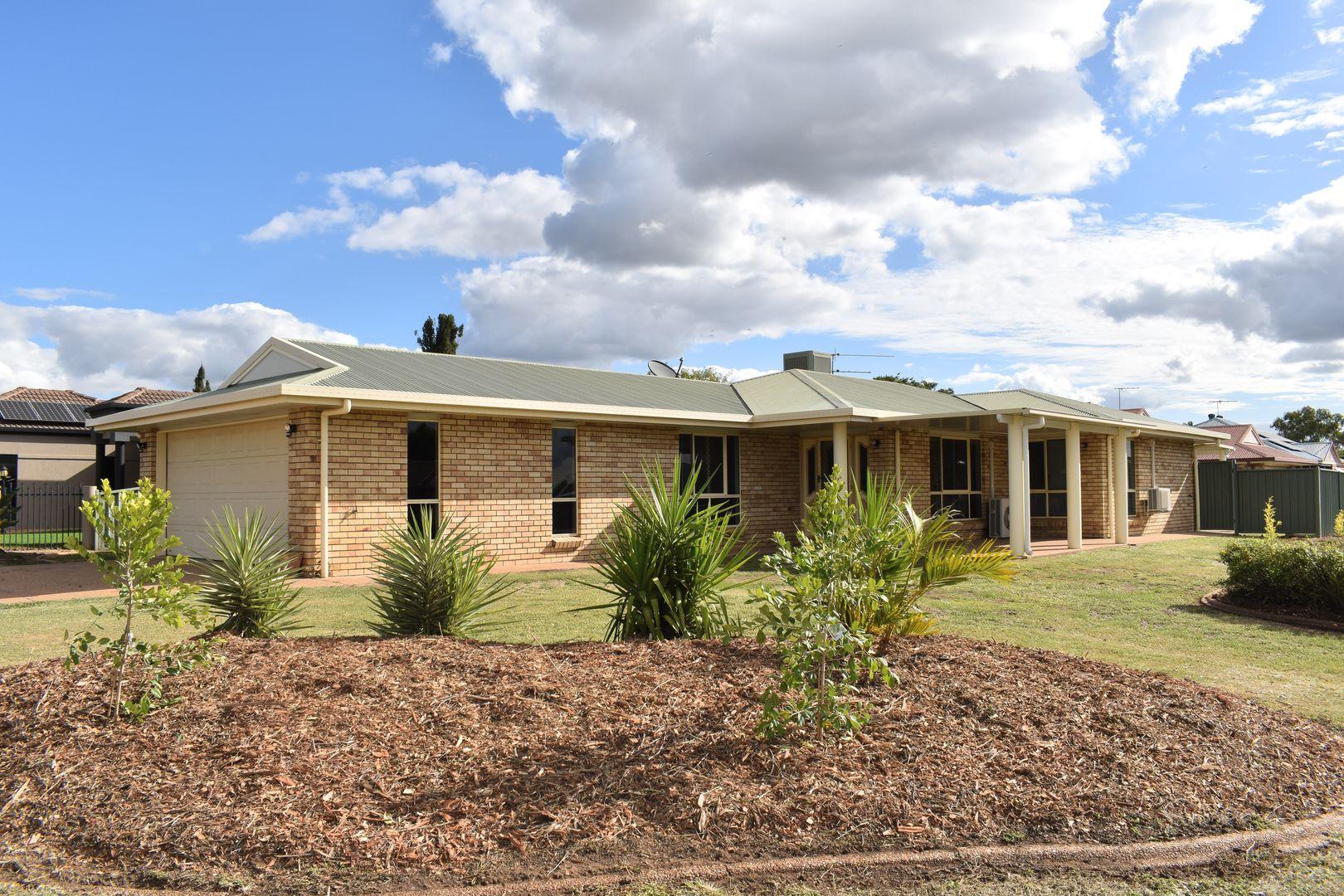 26 Jeppesen Drive, Emerald QLD 4720, Image 0