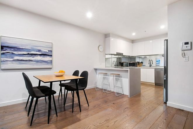 Picture of 105/10-14 Hope Street, BRUNSWICK VIC 3056