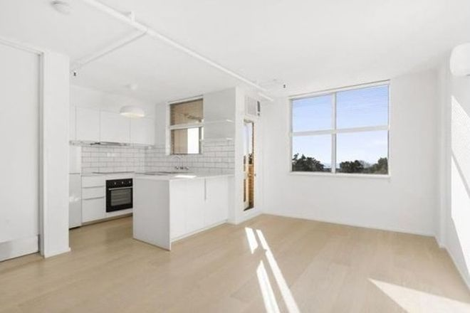 Picture of 710/212 Bondi Road, BONDI NSW 2026