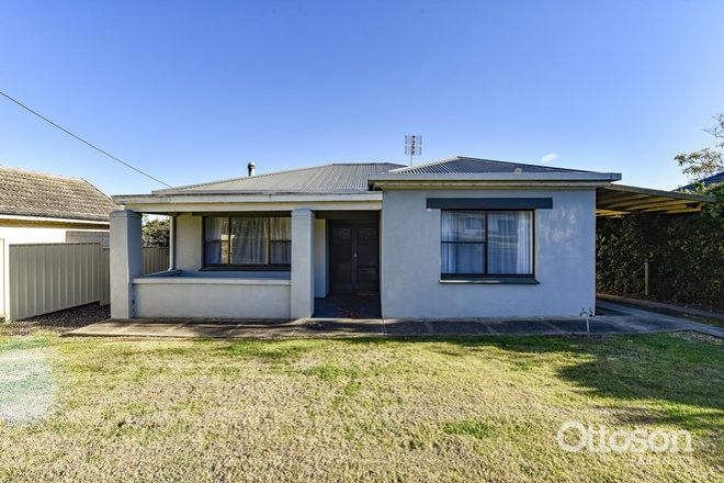 Picture of 62 Foster Street, NARACOORTE SA 5271
