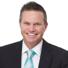 Steve Harris, Sales representative