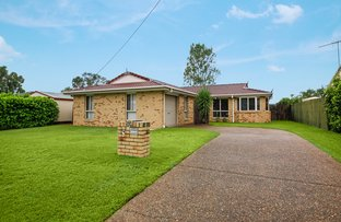 Picture of 80 North High Street, Brassall QLD 4305