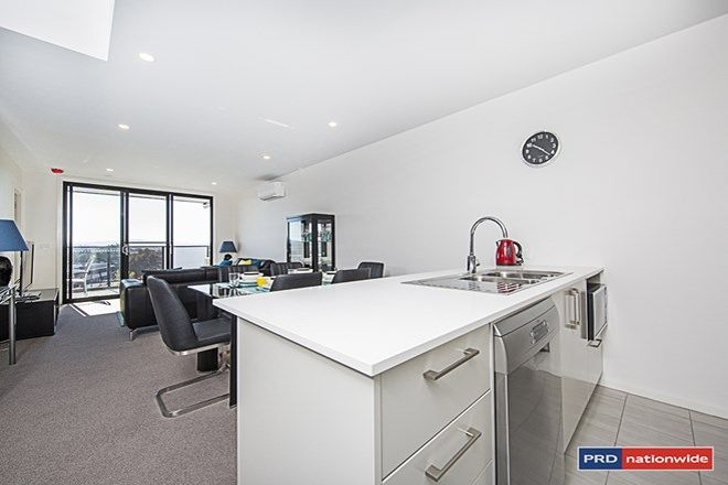 Picture of 50/111 Canberra Avenue, GRIFFITH ACT 2603
