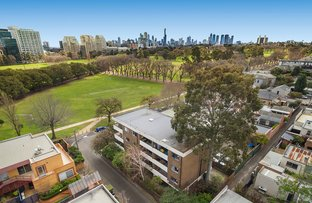 Picture of 3/2 Pasley Street, South Yarra VIC 3141