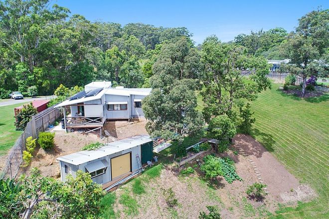 Picture of 5 North Hill Court, TANGLEWOOD NSW 2488