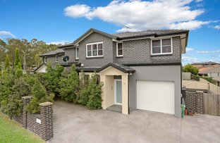 Picture of 38 Keirle Road, Kellyville Ridge NSW 2155