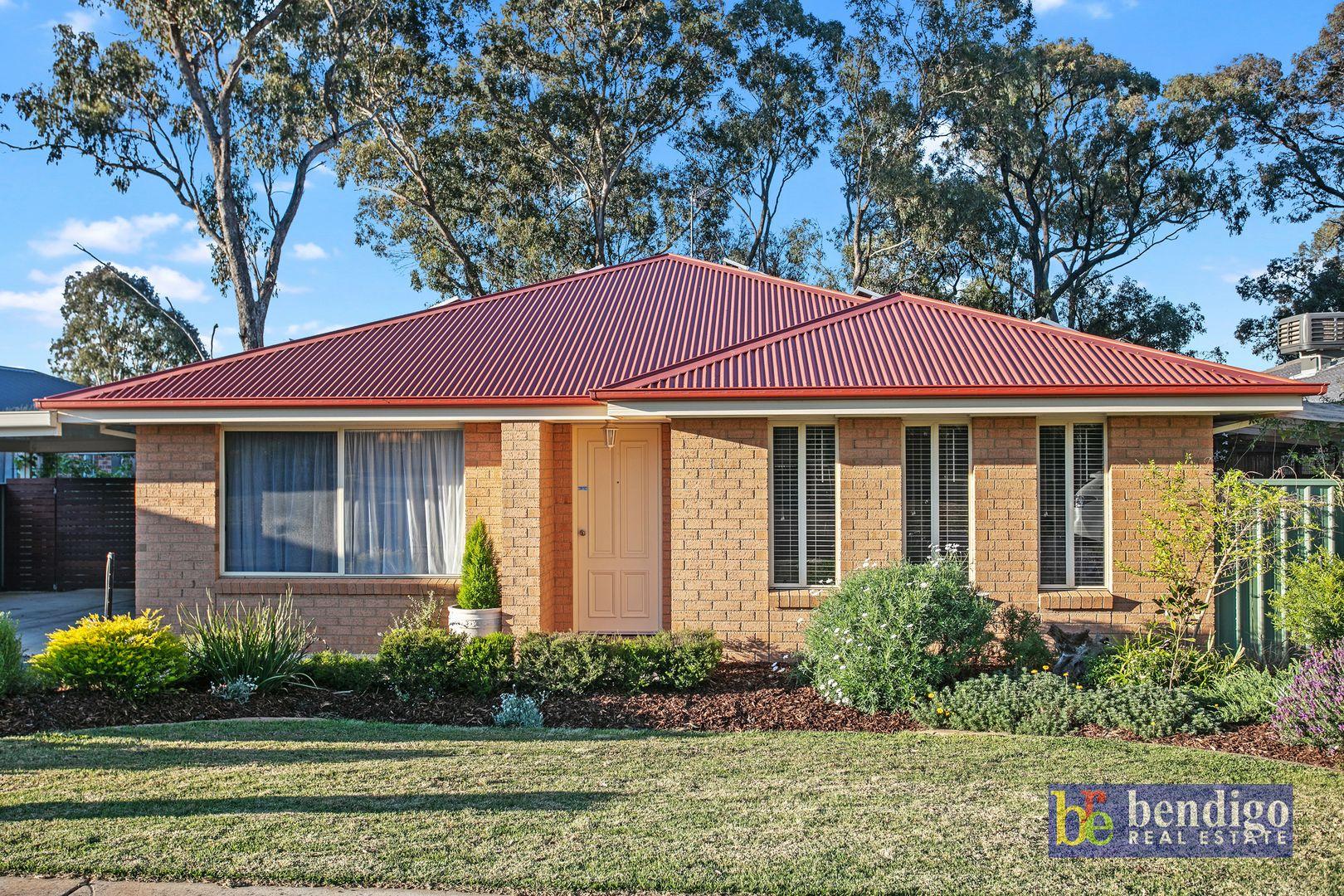 16 Irontree Close, Kangaroo Flat VIC 3555, Image 0