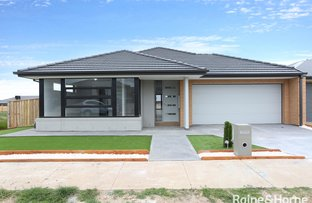 Picture of 17 Marmalade Road, Manor Lakes VIC 3024