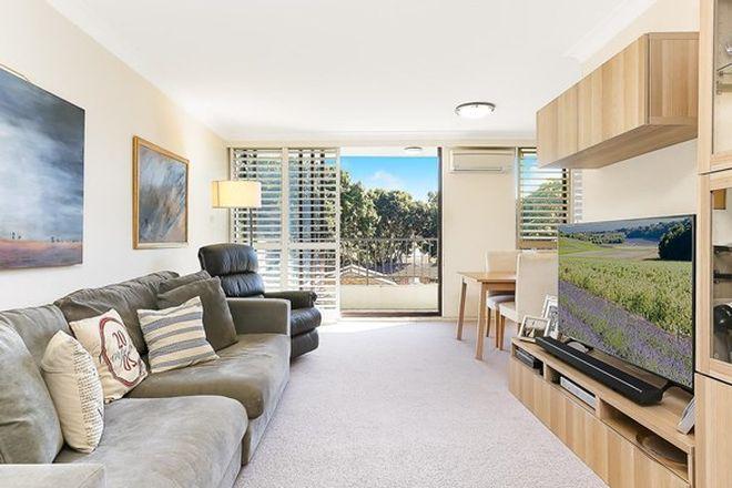 Picture of 4A/4 Hampden Street, PADDINGTON NSW 2021