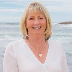 Roirda Harper, Sales representative