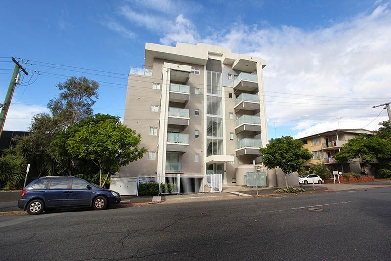 8/41 Fortescue Street, Spring Hill QLD 4000, Image 1
