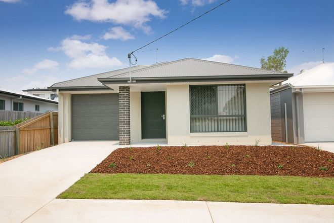 Picture of 22 Russell Street, SILKSTONE QLD 4304