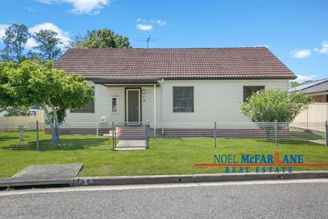 Picture of 14 Norfolk Street, CARDIFF NSW 2285
