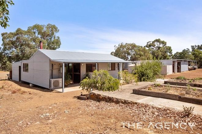Picture of 69 Wattle Way, MORANGUP WA 6083