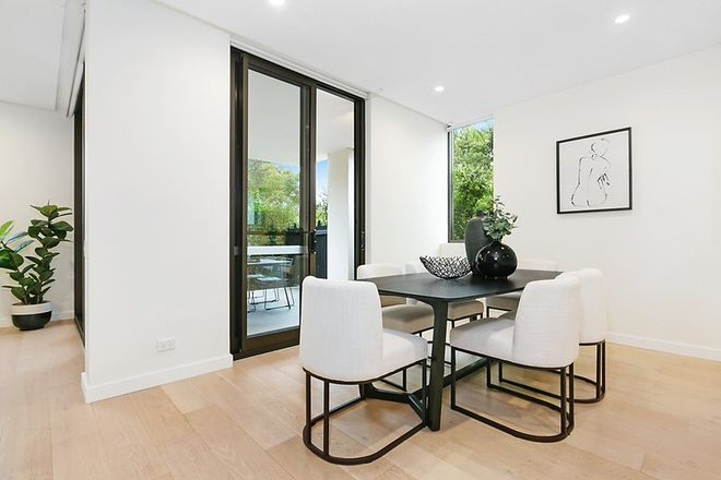 Picture of 002/11 Victoria  Street, ROSEVILLE NSW 2069
