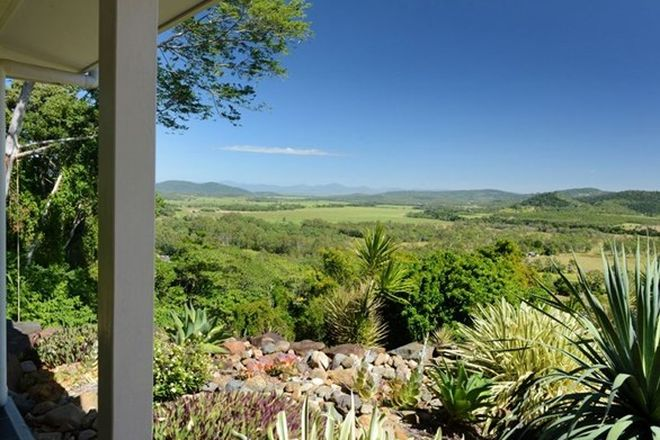 Picture of 101 Kookaburra Drive, CANNON VALLEY QLD 4800