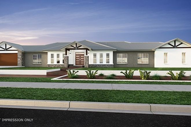 Picture of Lot 37 Parklands @ Clarendon, CLARENDON QLD 4311