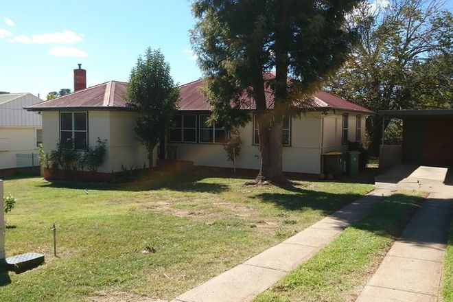 Picture of 48 High Street, QUEANBEYAN NSW 2620