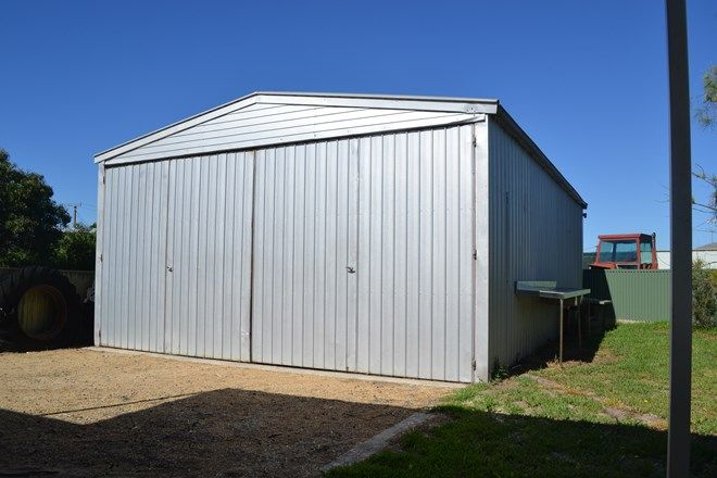 Picture of 8 Hundred Line Road, THE PINES SA 5577
