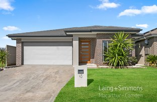 Picture of 43 Wagner Road, Spring Farm NSW 2570