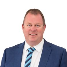 Mark Clyne, Sales representative