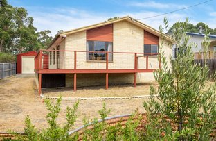 Picture of 55 Flakemores Road, Eggs And Bacon Bay TAS 7112