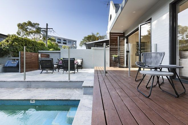 Picture of 2 Hart Street, BALMAIN EAST NSW 2041