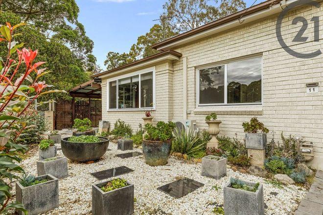 Picture of 11 Warilada St, KOGARAH NSW 2217