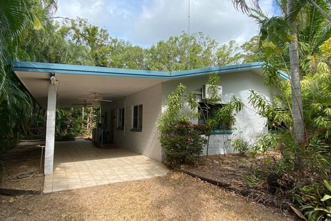 Picture of 28 Racecourse Rd, COOKTOWN QLD 4895