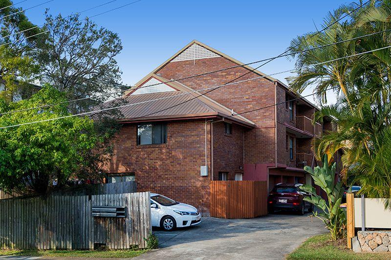 6/16 Holland Street, Toowong QLD 4066, Image 2