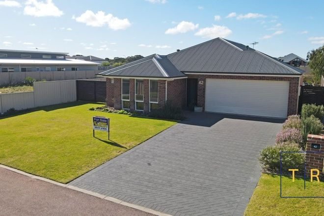 Picture of 42 Thistle Avenue, BANDY CREEK WA 6450