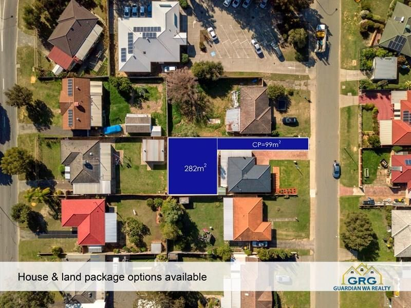 Vanda Place, Maddington WA 6109, Image 0