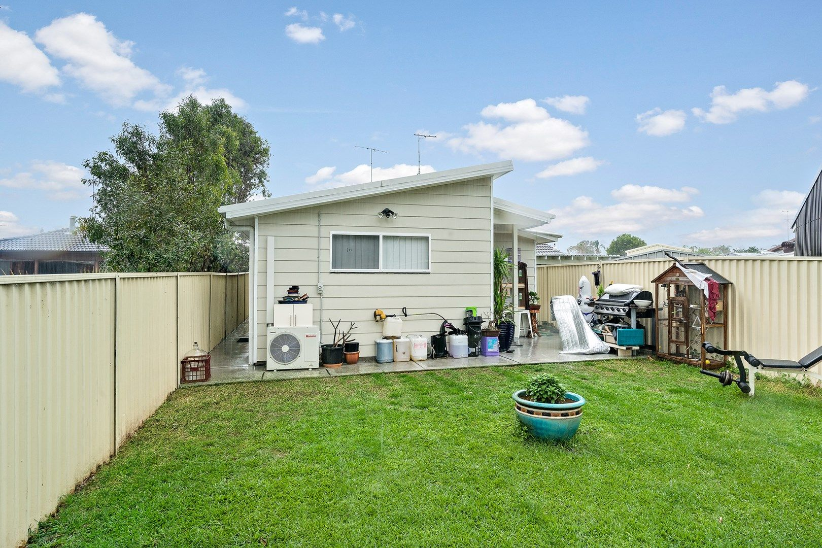 7 & 7a Pecan Close, St Clair NSW 2759, Image 1