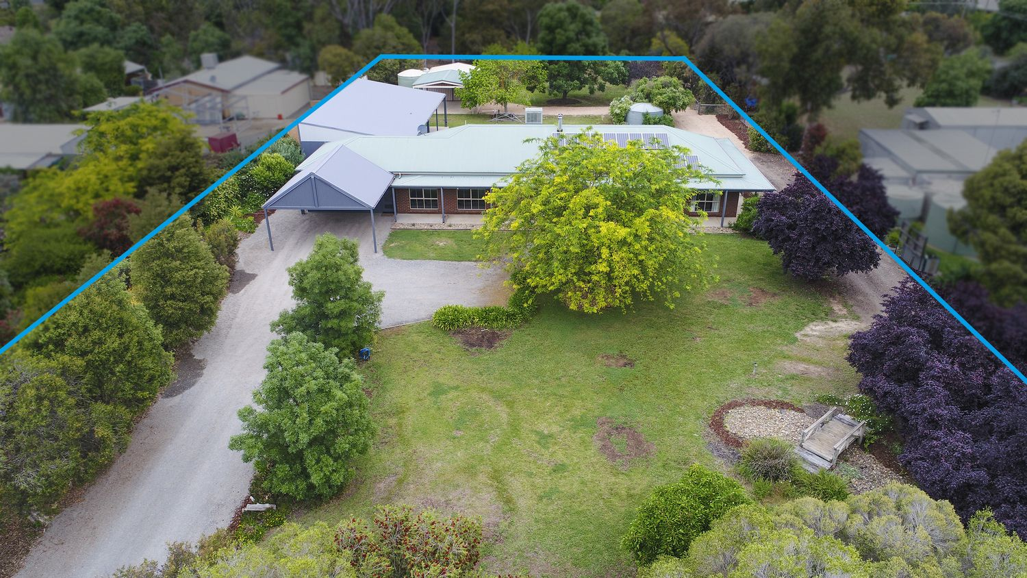 1 Bennetts Road, Kialla West VIC 3631, Image 0