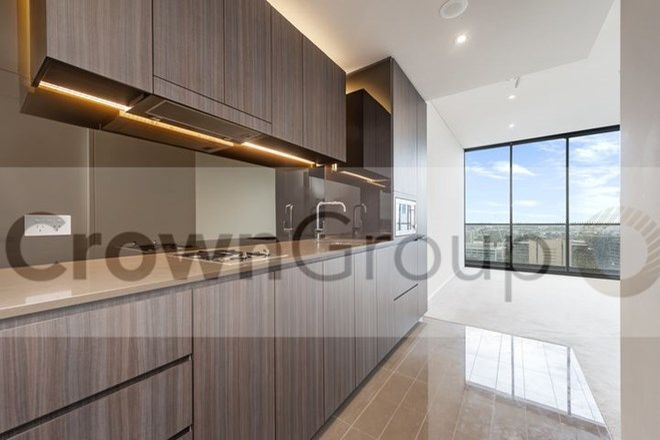 Picture of 2106A/45 Macquarie Street, PARRAMATTA NSW 2150