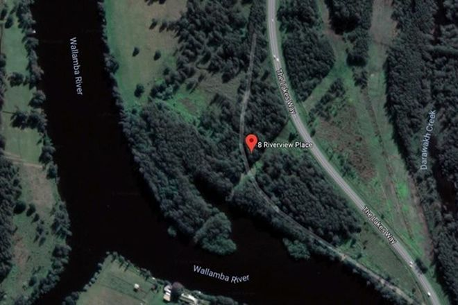 Picture of 8 Riverview Place, DARAWANK NSW 2428