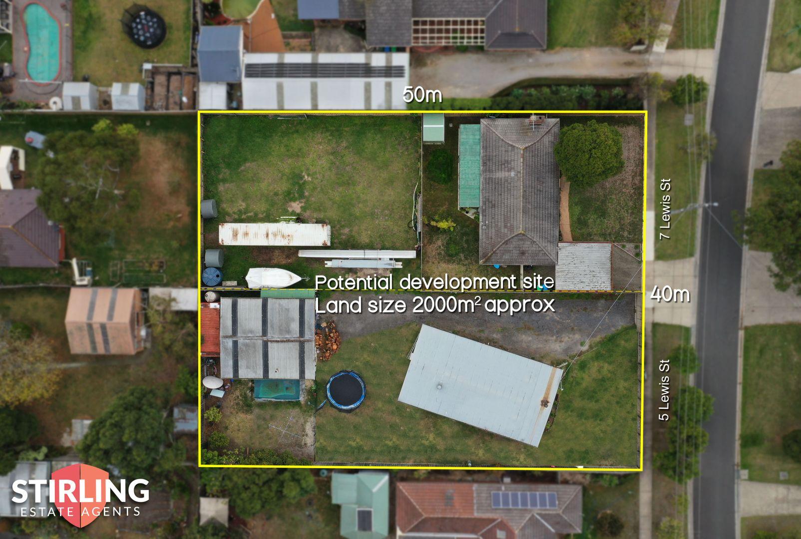 5-7 Lewis Street, Pearcedale VIC 3912, Image 0