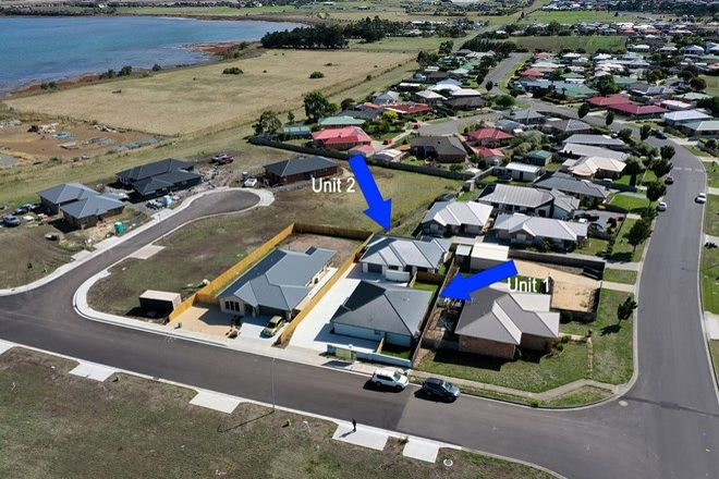 Picture of 2/1 Stanford Court, SORELL TAS 7172