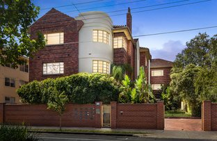 Picture of 12/10A Mitford Street, St Kilda VIC 3182