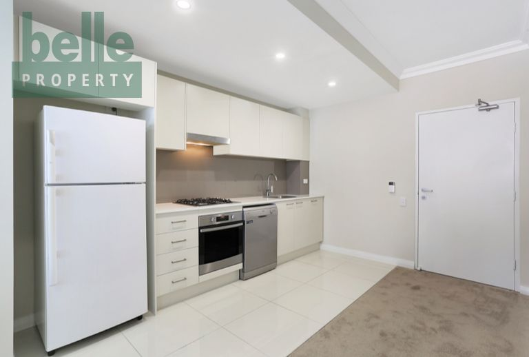 45/162-170 Parramatta Road, Homebush NSW 2140, Image 2