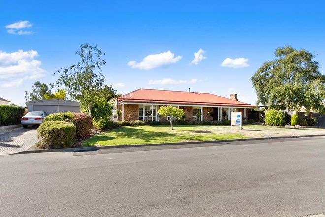 Picture of 4 Hopkins Court, YINNAR VIC 3869